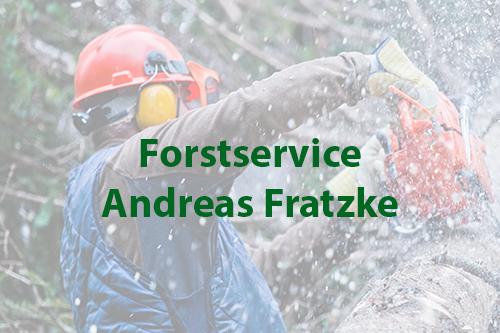 Forstservice Andreas Fratzke