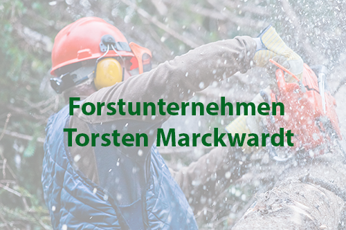 Forstunternehmen Torsten Marckwardt
