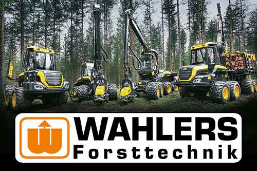 Wahlers Forsttechnik GmbH & Co. KG