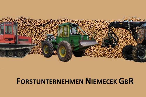 Forstunternehmen Niemecek GbR