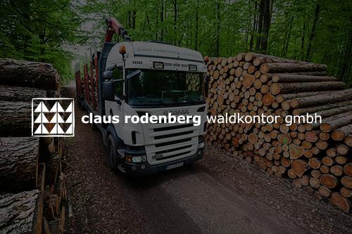 Claus Rodenberg Waldkontor GmbH